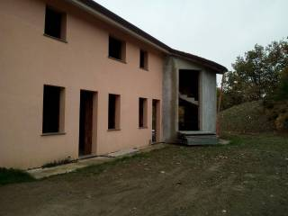 Foto - Villetta a schiera 4 locali, nuova, Caprigliola, Aulla