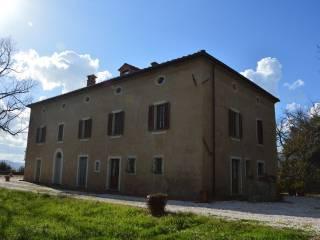 Foto - Rustico / Casale via Pietro Vannucci, Città della Pieve