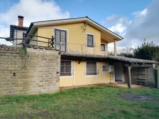 Foto - Villa via dell'Eremo, Montevirginio, Canale Monterano