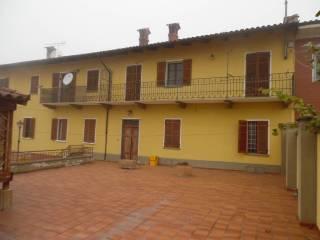 Foto - Monolocale frazione San Pietro 12, Piovà Massaia