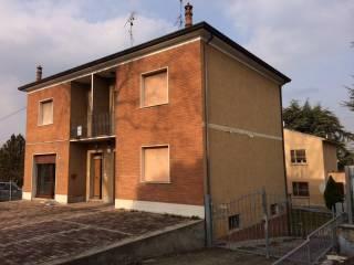Foto - Casa indipendente via Mantova 14, Vigarano Mainarda