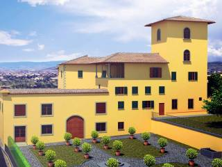 Firenze Castello, Careggi, Le Panche