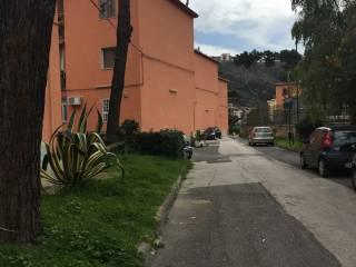 Foto - Trilocale viale Cavalleggeri d'Aosta, Fuorigrotta, Napoli