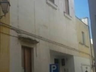 Foto - Palazzo / Stabile via Raffele gentile, Matino