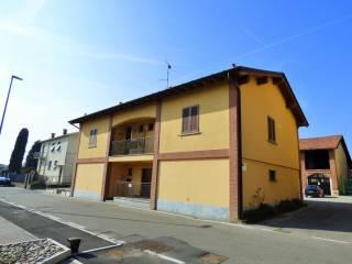 Foto - Quadrilocale via del Seprio, Lomazzo