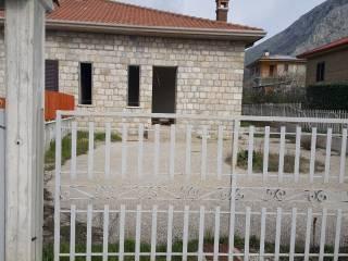 Foto - Villetta a schiera via Consortile Vitulanese, Foglianise