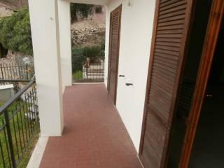Foto - Quadrilocale buono stato, primo piano, Pompeiana