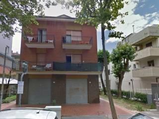 Foto - Palazzo / Stabile viale Mantova, Rimini