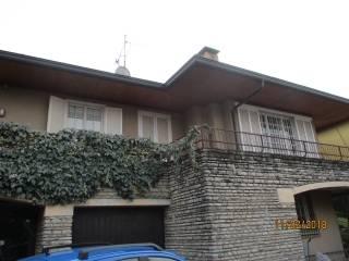 Foto - Villa via Resempiano, Sirtori