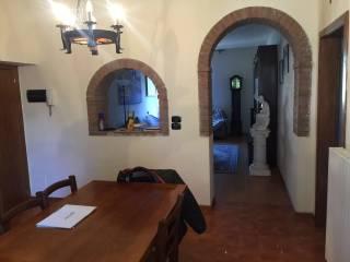 Foto - Trilocale via Le Mura, Montaione