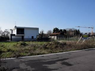 Foto - Terreno edificabile residenziale a Almenno San Bartolomeo