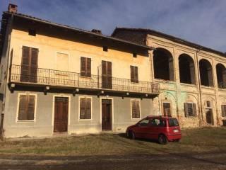 Foto - Rustico / Casale Cascina Vaio, Montiglio, Montiglio Monferrato