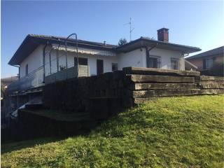 Foto - Villa, buono stato, 300 mq, Olgiate Comasco
