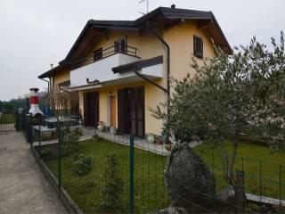 Foto - Villa via per veniano, Lurago Marinone