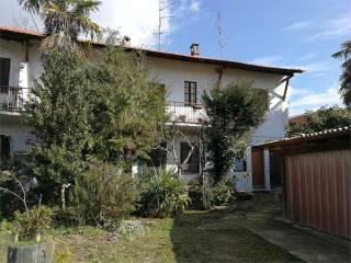 Foto - Casa indipendente 110 mq, buono stato, Sumirago