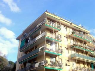 Foto - Bilocale buono stato, quarto piano, Sant'Anna – Golf, Rapallo