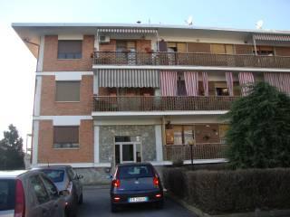 Foto - Trilocale via Camillo Benso di Cavour 51B, Santena