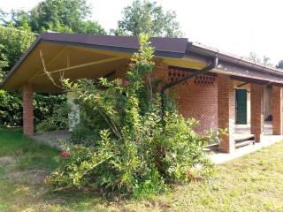 Foto - Villa via Castelnuovo, Tradate