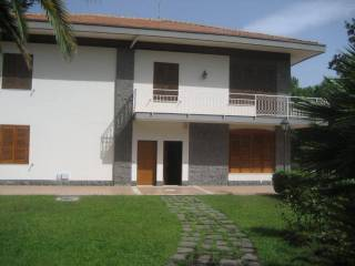 Foto - Villa, buono stato, 150 mq, Trecastagni