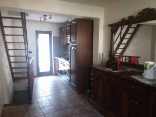 Photo - Detached house 100 sq.m., good condition, Montegioco