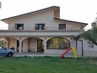 Foto - Villa, ottimo stato, 268 mq, Montefredane