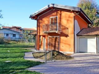 Foto - Villa, nuova, 135 mq, Arona