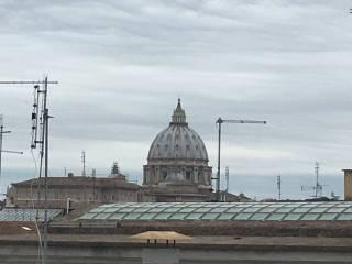 Foto - Trilocale viale Giulio Cesare, Prati, Roma