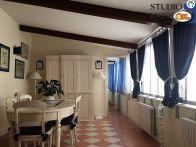 Foto - Appartamento ottimo stato, ultimo piano, Ferrara