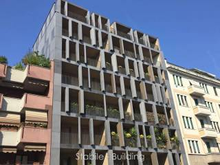 Foto - Quadrilocale via Maestri Campionesi, Cadore, Milano