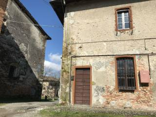 Foto - Bilocale via San Giorgio 12, Corneliano Bertario, Truccazzano
