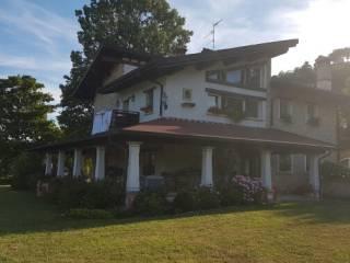 Foto - Villa all'asta via Casa Grana 859, Serramazzoni