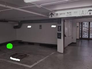 Foto - Box / Garage piazza della Stazione 11, Fortezza - Stazione, Firenze