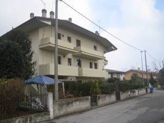 Foto - Bilocale via Livenza 13, Borgo Verde, Preganziol