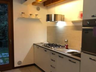 Foto - Casa indipendente 100 mq, ottimo stato, Fiera, Treviso