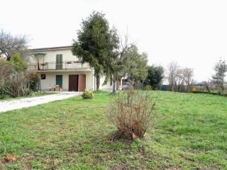 Foto - Villa Strada Businello, Casale, Vicenza