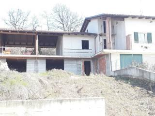 Foto - Villetta a schiera Collina San Secondo, Ferrere