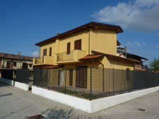 Foto - Villa via Dante Alighieri, Bassignana