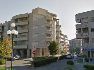 Foto - Trilocale via Gioacchino Rossini 331, Commenda, Rende