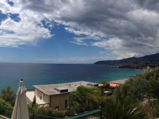 Foto - Villa corso Giuseppe Mazzini 413, Sanremo