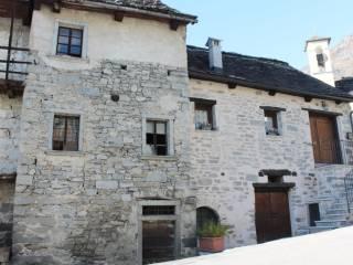 Foto - Casa indipendente via Sant'Antonio, Baceno