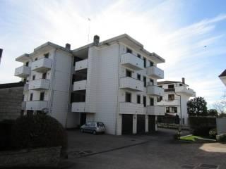 Foto - Quadrilocale via Crimea 48, Cittadella - Villaggio Dalmazia, Novara
