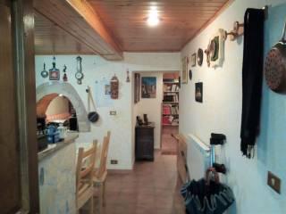 Foto - Trilocale via Costa Fredda, Piglio