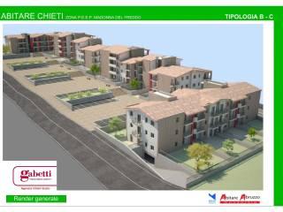 Foto - Appartamento via Ettore Janni 59, Chieti