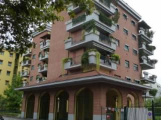 Foto - Bilocale all'asta via Milano 38-A, Cesano Boscone