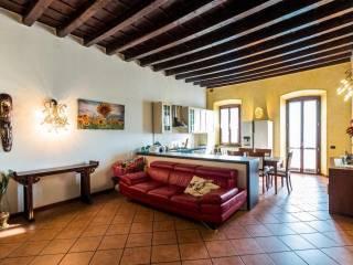 Foto - Quadrilocale via san mauro, Villa d'Almè