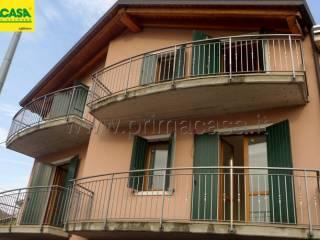 Foto - Trilocale via san giuseppe, Vigasio