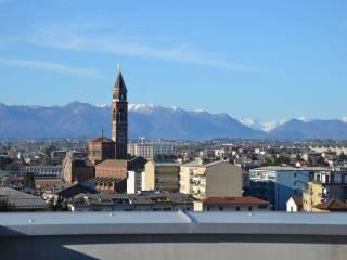 Foto - Quadrilocale via General Guidoni 7, Lissone