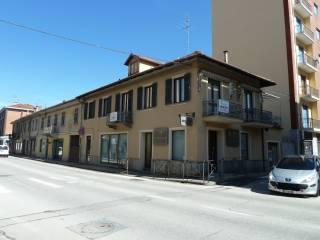 Foto - Quadrilocale corso Re Umberto 23, Verzuolo