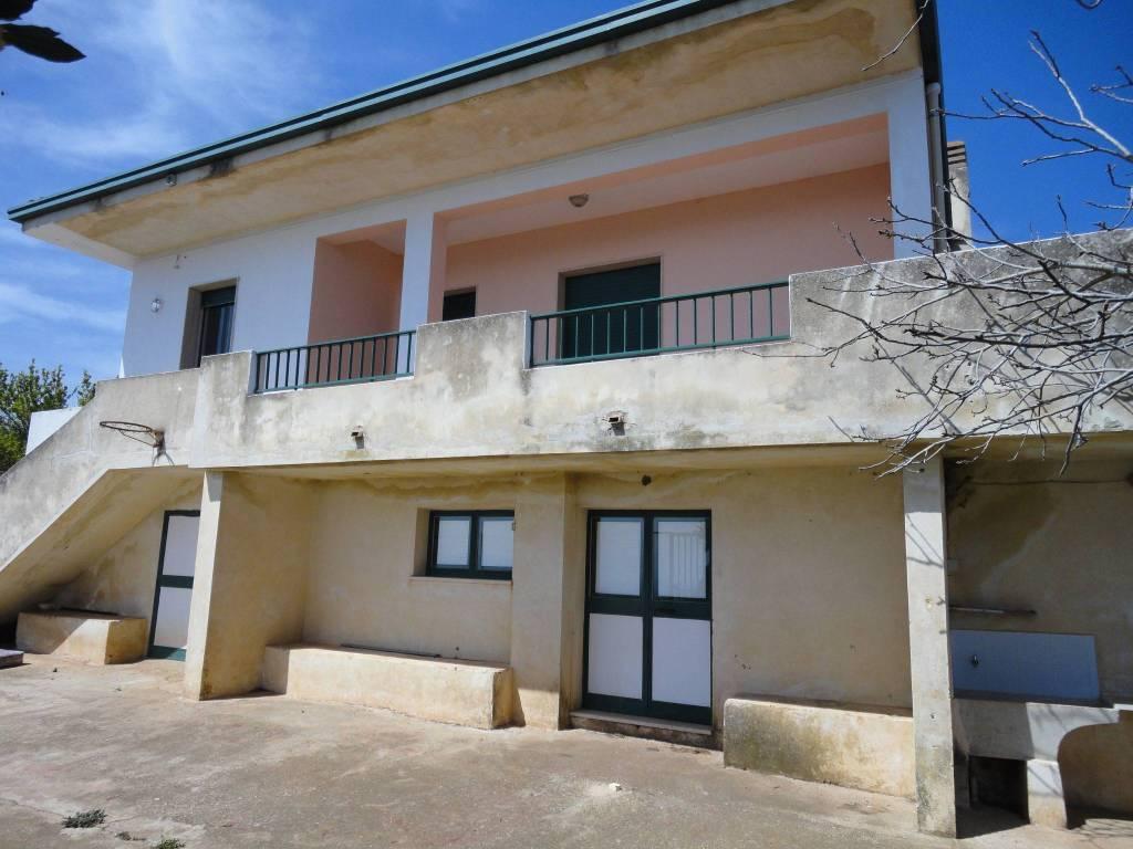 foto  Villa unifamiliare Contrada Pozzillo, Ragusa