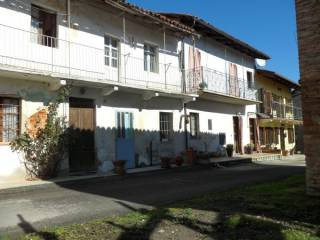 Foto - Rustico / Casale Località Cioretti, Sommariva Perno